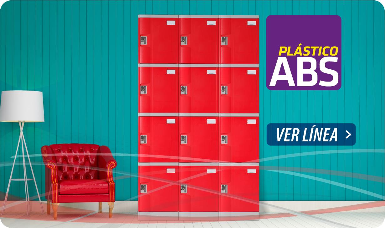 Plástico ABS