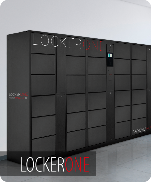 Locker·ONE