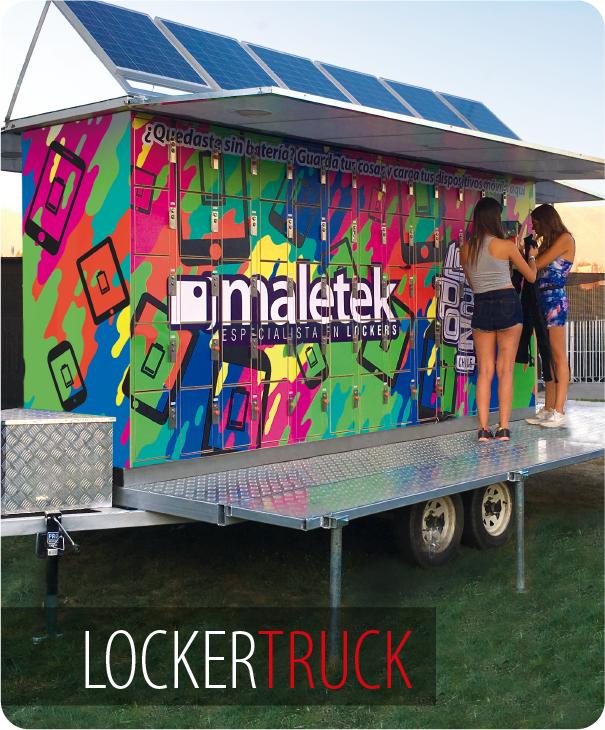 LockerTruck
